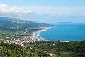 Spiagge Italiane - Marina di Casal Velino