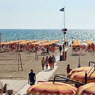 Spiagge italiane toscana - Bagno moreno marina di grosseto ...